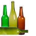 Стеклянные бутылки и ёмкости